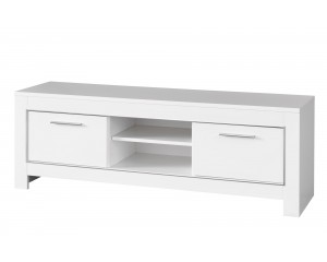 MODENA TV MEUBEL 160 wit-wit